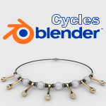 formation Blender Cycles en Suisse Romande