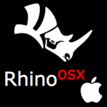Formation Rhino MAC OSX