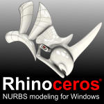 Formation Rhinoceros 3d